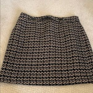 Tweed LOFT skirt